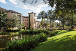 Photo of 500 Mirasol Circle, Unit 105, CELEBRATION, FL 34747 (MLS # O5536680)