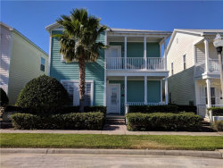 Photo of 7746 Linkside Loop, REUNION, FL 34747 (MLS # O5554327)