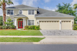 Photo of 171 Crystal Oak Drive, DELAND, FL 32720 (MLS # O5704122)