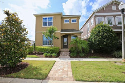 Photo of 7808 Whitemarsh Way, REUNION, FL 34747 (MLS # O5705529)