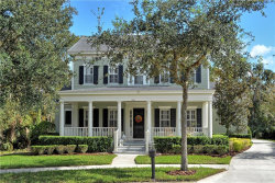 Photo of 1000 Tapestry Lane, CELEBRATION, FL 34747 (MLS # O5707037)