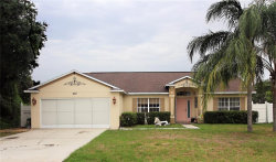 Photo of 407 Lark Court, POINCIANA, FL 34759 (MLS # O5707691)