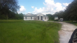 Photo of 6596 Dunbarton Street, NORTH PORT, FL 34291 (MLS # O5709907)