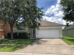 Photo of 14143 Castlerock Drive, ORLANDO, FL 32828 (MLS # O5714174)