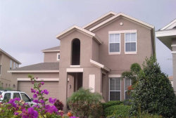 Photo of 13402 Hatherton Circle, ORLANDO, FL 32832 (MLS # O5715177)