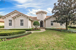 Photo of 8045 Tibet Butler Drive, WINDERMERE, FL 34786 (MLS # O5715906)