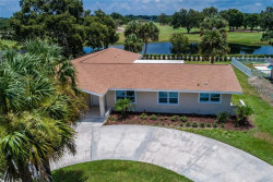 Photo of 1627 Golf View Drive, BELLEAIR, FL 33756 (MLS # O5716196)