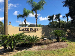 Photo of 203 W Lake Faith Drive, Unit 228, MAITLAND, FL 32751 (MLS # O5718381)