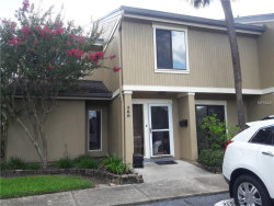 Photo of 369 W Lake Faith Drive, Unit 108, MAITLAND, FL 32751 (MLS # O5718581)