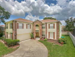 Photo of 7773 Belvoir Drive, ORLANDO, FL 32835 (MLS # O5720984)