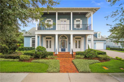 Photo of 1789 Foss Avenue, ORLANDO, FL 32814 (MLS # O5721679)