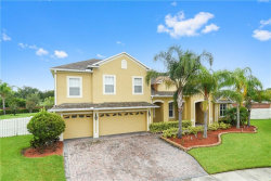 Photo of 6311 Brenton Pointe Cove, ORLANDO, FL 32829 (MLS # O5721864)