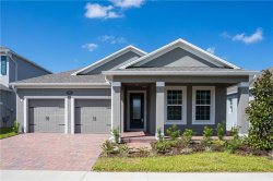 Photo of 780 Orange Belt Loop, WINTER GARDEN, FL 34787 (MLS # O5722690)