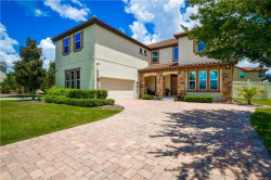 Photo of 6152 Golden Dewdrop Trail, WINDERMERE, FL 34786 (MLS # O5726689)