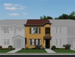Photo of 6548 Candied Peel Alley, WINTER GARDEN, FL 34787 (MLS # O5726980)