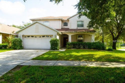 Photo of 1834 Greystone Heights Drive, VALRICO, FL 33594 (MLS # O5727228)