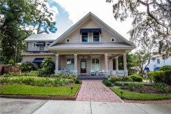 Photo of 527 Broadway Avenue, ORLANDO, FL 32803 (MLS # O5727347)