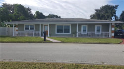 Photo of 923 E Dinner Lake Drive, SEBRING, FL 33870 (MLS # O5734471)