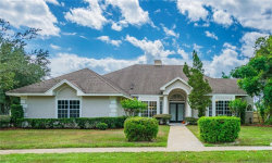 Photo of 349 Sparrow Wood Court, LAKE MARY, FL 32746 (MLS # O5738613)