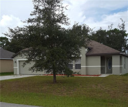 Photo of 1971 Michigan Court, POINCIANA, FL 34759 (MLS # O5739856)