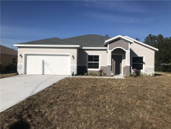 Photo of 319 Camellia Court, POINCIANA, FL 34759 (MLS # O5740050)