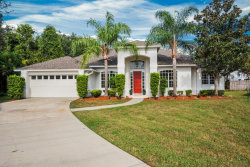 Photo of 3542 Halegate Court, OVIEDO, FL 32765 (MLS # O5740146)