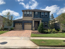 Photo of 8342 Randal Park Boulevard, ORLANDO, FL 32832 (MLS # O5740458)