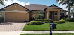 Photo of 1560 Marcello Drive, MELBOURNE, FL 32934 (MLS # O5740924)