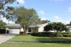 Photo of 803 Sweetbriar Road, ORLANDO, FL 32806 (MLS # O5740953)