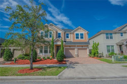 Photo of 4951 Millennia Green Drive, ORLANDO, FL 32811 (MLS # O5744009)