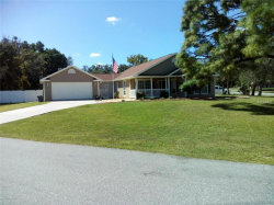 Photo of 11135 Captain Drive, SPRING HILL, FL 34608 (MLS # O5745596)