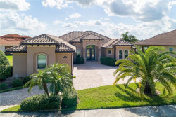 Photo of 3109 Levanto Drive, MELBOURNE, FL 32940 (MLS # O5746418)