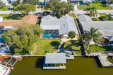 Photo of 120 La Riviere Road, COCOA BEACH, FL 32931 (MLS # O5749017)