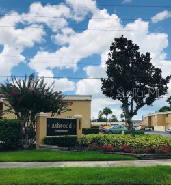 Photo of 1000 Lake Of The Woods Boulevard, Unit 203A, FERN PARK, FL 32730 (MLS # O5751090)