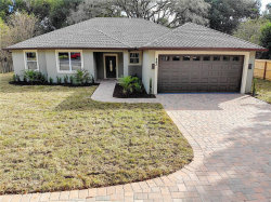 Photo of 443 N Thompson Road, APOPKA, FL 32712 (MLS # O5751469)