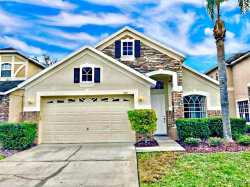 Photo of 1607 Eagle Feather Drive, KISSIMMEE, FL 34746 (MLS # O5752282)