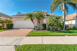 Photo of 910 Glen Abbey Way, MELBOURNE, FL 32940 (MLS # O5753133)