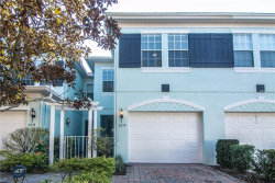 Photo of 3214 Villa Strada Way, ORLANDO, FL 32835 (MLS # O5754583)