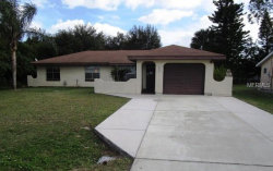 Photo of 2250 Lakeshore Circle, PORT CHARLOTTE, FL 33952 (MLS # O5755227)