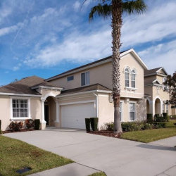 Photo of 511 Pineloch Drive, HAINES CITY, FL 33844 (MLS # O5755757)