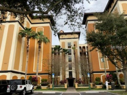 Photo of 12527 Floridays Resort Drive, Unit 301-E, ORLANDO, FL 32821 (MLS # O5755892)