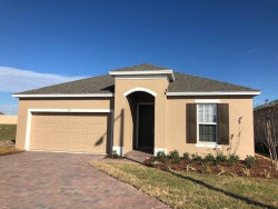 Photo of 245 Citrus Pointe Drive, HAINES CITY, FL 33844 (MLS # O5757483)