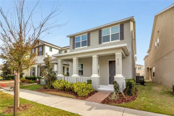 Photo of 8323 Lookout Pointe Drive, WINDERMERE, FL 34786 (MLS # O5757568)