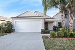 Photo of 10520 Summer Azure Drive, RIVERVIEW, FL 33578 (MLS # O5757577)