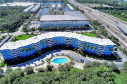 Photo of 3315 58th Avenue S, Unit 622, ST PETERSBURG, FL 33712 (MLS # O5758233)