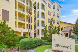 Photo of 8601 Worldquest Boulevard, Unit 3503, ORLANDO, FL 32821 (MLS # O5758248)