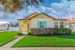 Photo of 13824 Tea Rose Drive, ORLANDO, FL 32828 (MLS # O5758415)