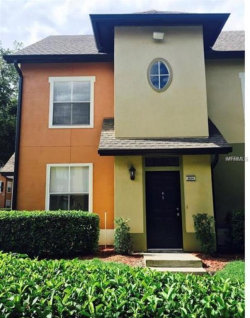 Photo of 5955 Westgate Drive, Unit 1624, ORLANDO, FL 32835 (MLS # O5758479)