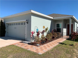 Photo of 3218 Whispering Trails Avenue, WINTER HAVEN, FL 33884 (MLS # O5758563)