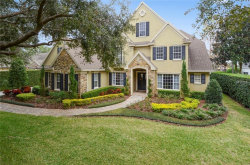 Photo of 6252 Blakeford Drive, WINDERMERE, FL 34786 (MLS # O5760528)